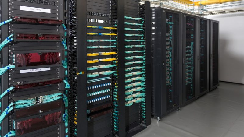 Considerations to Make When Choosing a Server