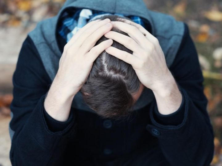 How Do You Identify That A Person Has PTSD?