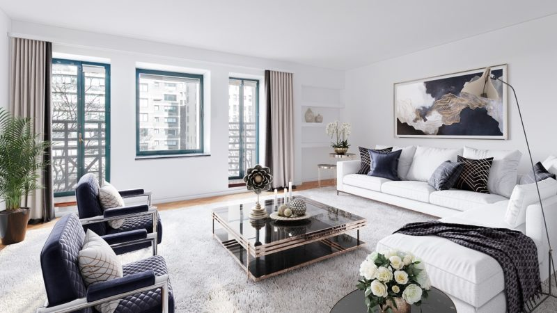 Embrace the immense benefits of a new trend – Virtual Staging