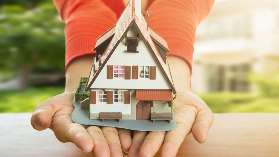Ready to Buy? Here's a Simple Guide to Finding the Ideal Home if You're Starting a Family