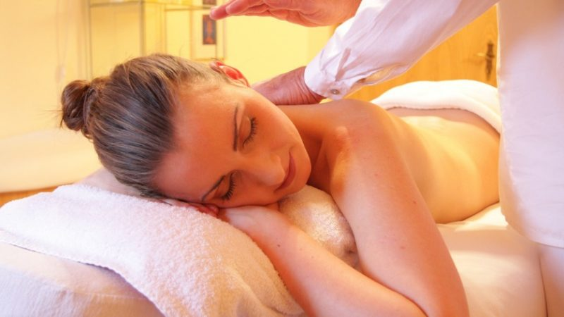 How does Body Work Therapy Leads to a Healthy Body?