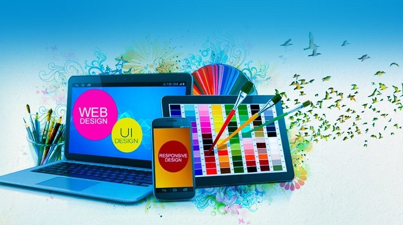 Smarter Options for the Website Designing
