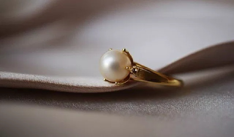 Pearl Rings – Choose the Ideal Size with Sound Settings