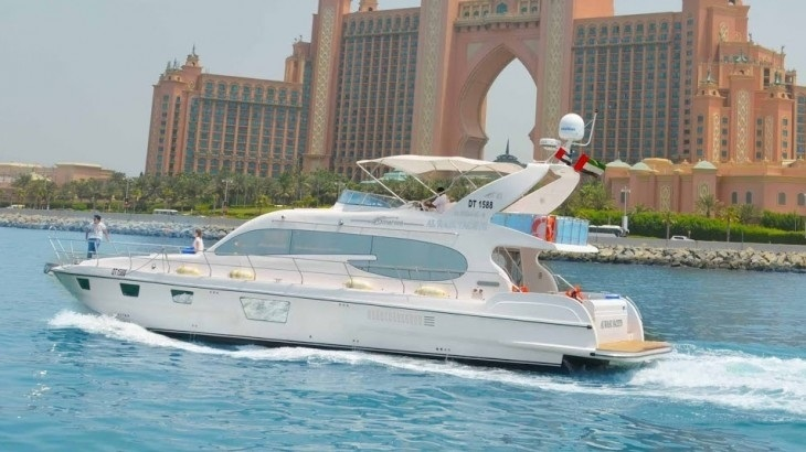 Find the Best Way to Rent a Yacht in Dubai