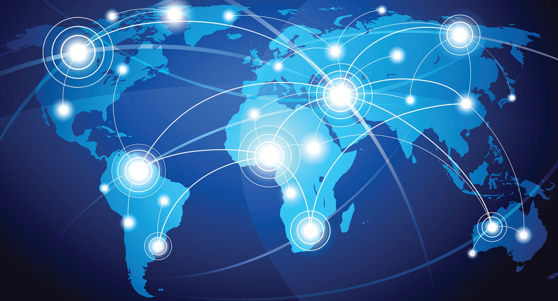 China and Global Trade