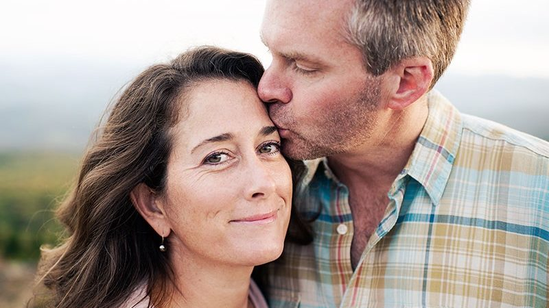 Dating Over 50: Love At Its Peak