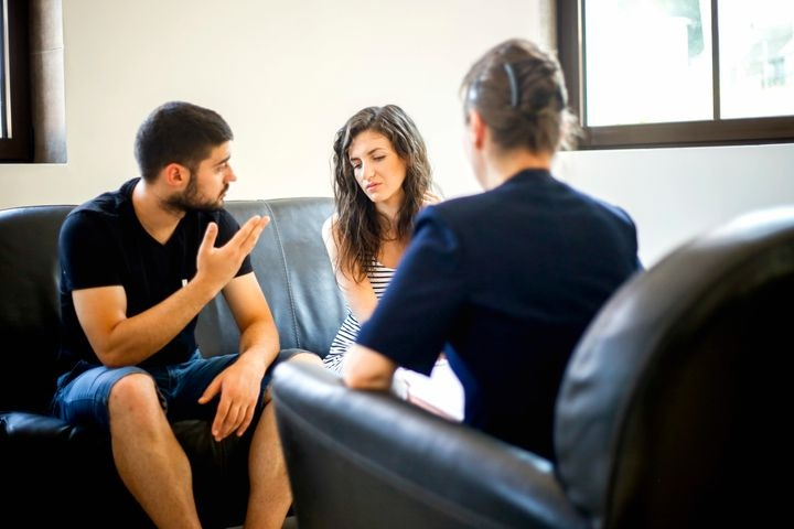 Objectives of couples therapy