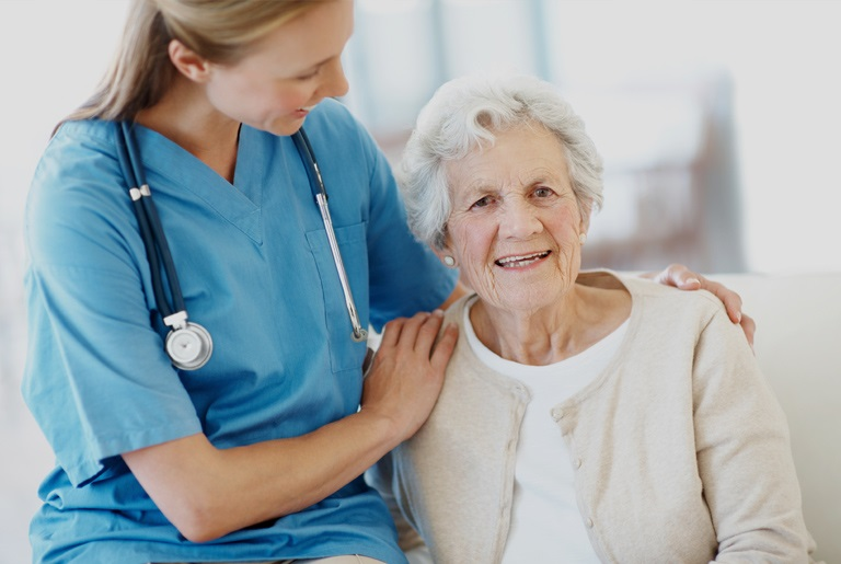 Home health and personal care services from experienced medical professionals