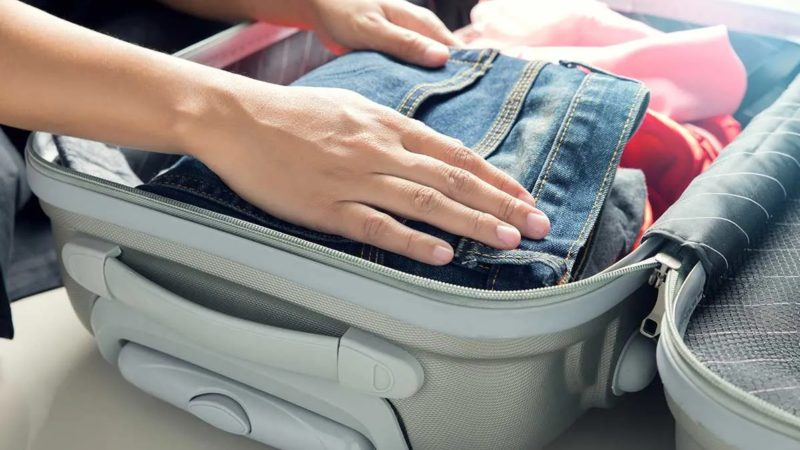 Top 5 packing tips your should follow