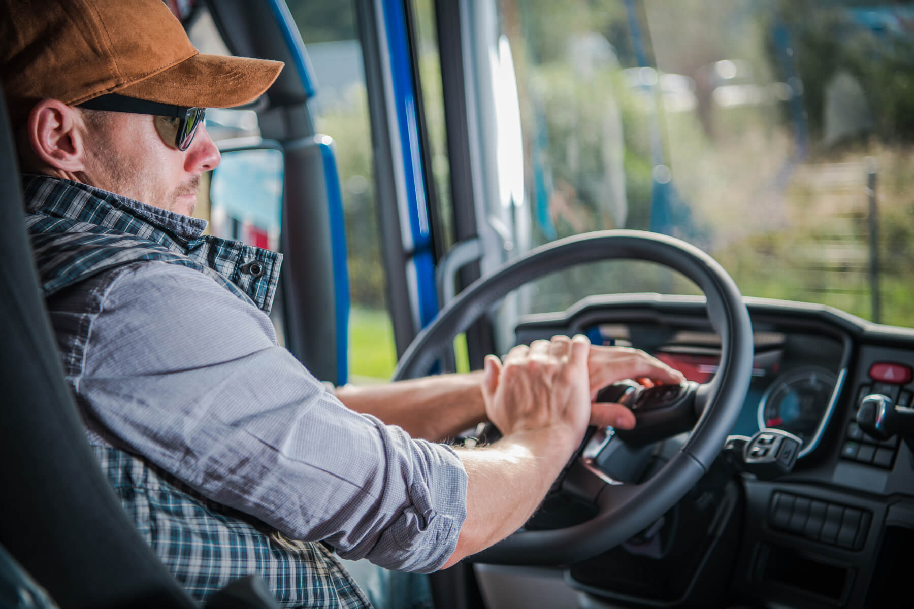 3 Signs Truck Driving Jobs Are Right for You