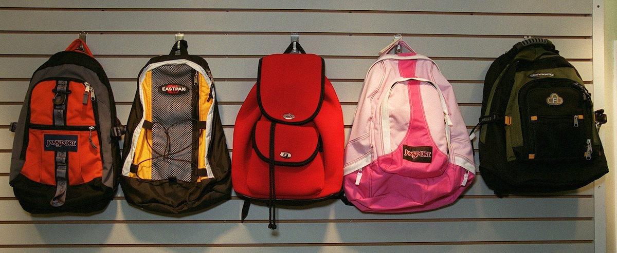 How can cheap school bags become expensive for you?