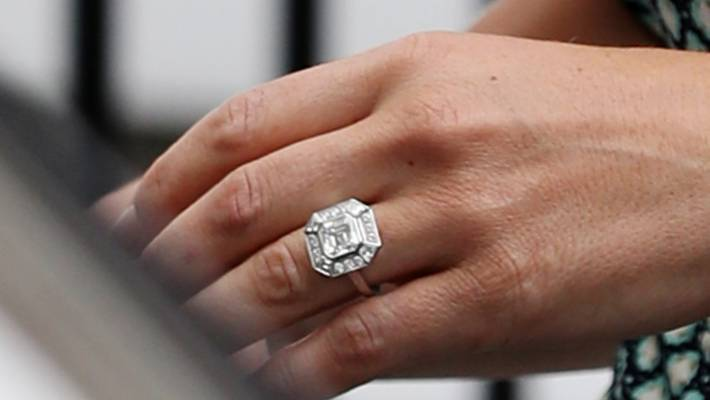 What are the Rules of Engagement Rings?