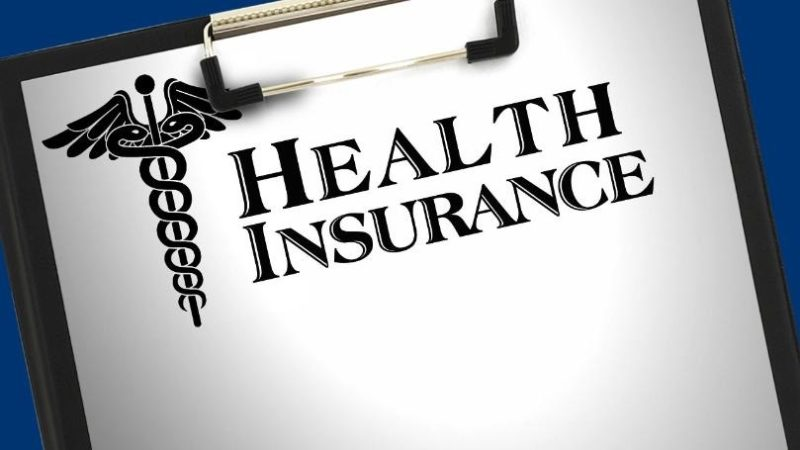 Is health insurance really cashless?