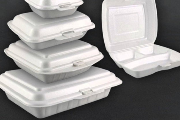 All About Takeaway Containers