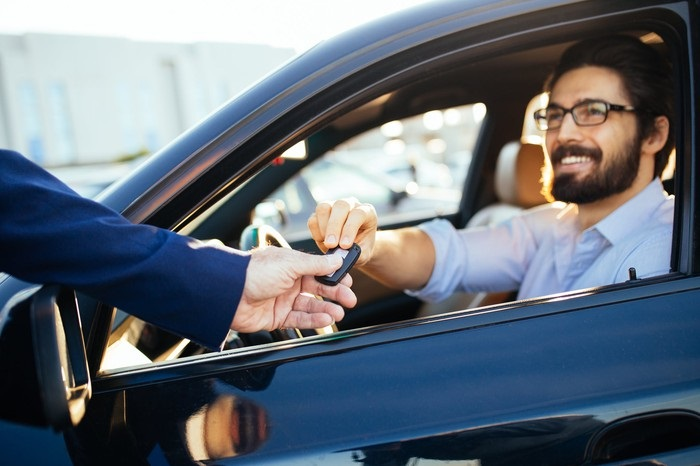 3 Things to Look for in Your Next Family Vehicle