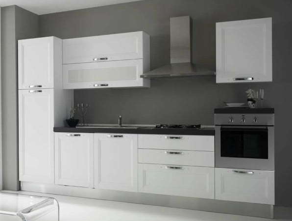 Discover The Various Pros And Cons Of Contemporary Modular Kitchens!