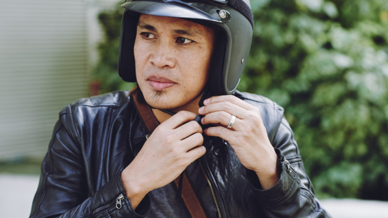 10 Fashion Tips On Mens Leather Jackets