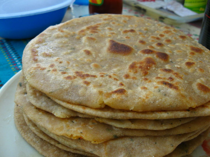 Some Interesting and Unknown Facts About Roti Prata