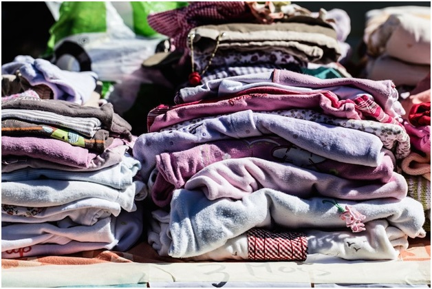 Ways to Reduce Clothing and Textile Waste