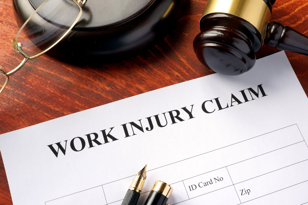 HOW MUCH WORKERS' COMPENSATION BENEFIT AM I ENTITLED TO RECEIVE?