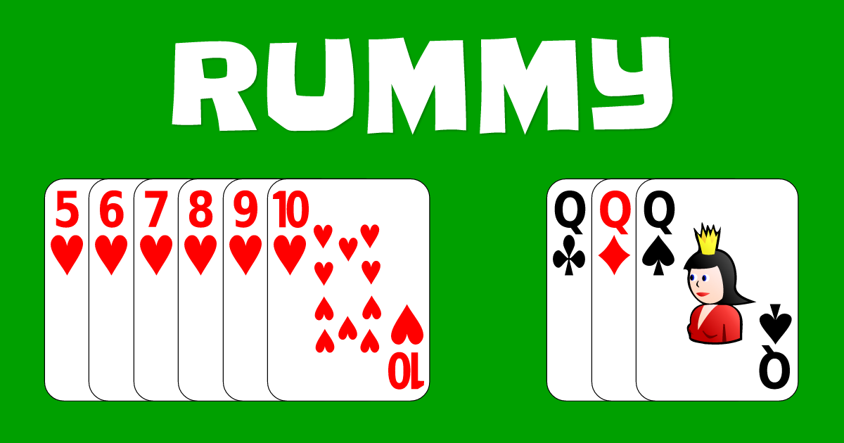 Rummy – A Brief History – Evolution Of The Game
