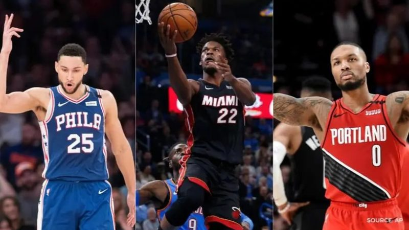 NBA 30 Team Preview 2020