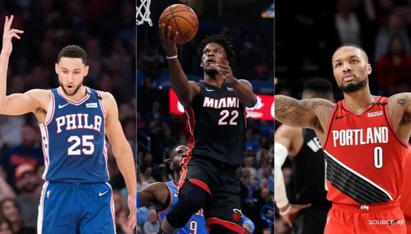 NBA 30 Team Preview 2020