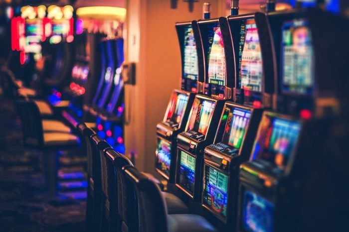 Learn to Play Slots Online with Free Credits before Investing Real Money
