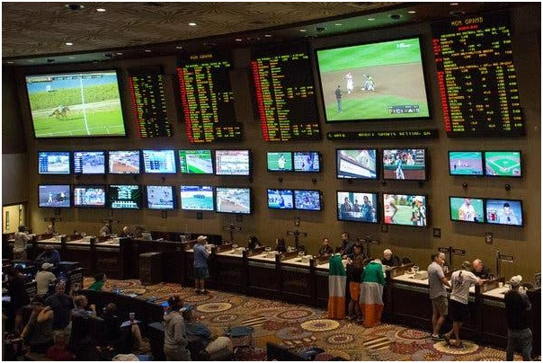 Great Sports Betting in PA Can Be Found On A Daily Basis For Those That Head To Parx Casino: