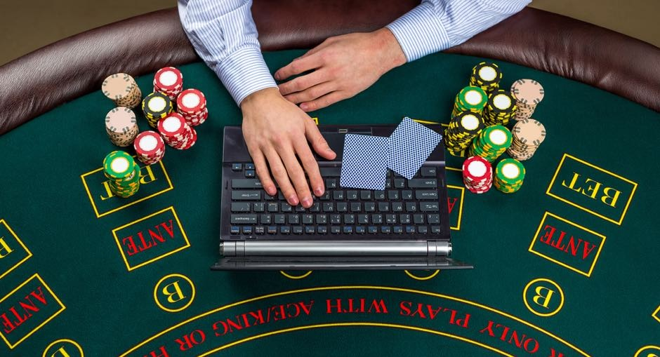 Online Casinos Vs Land Casinos