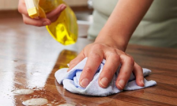 Tips to Keep Your Home Clean from Novel Coronavirus