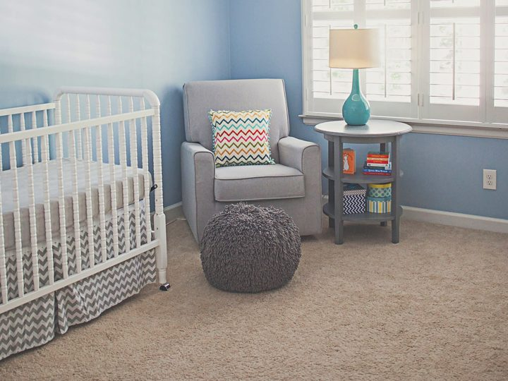Complete Baby Registry Checklist