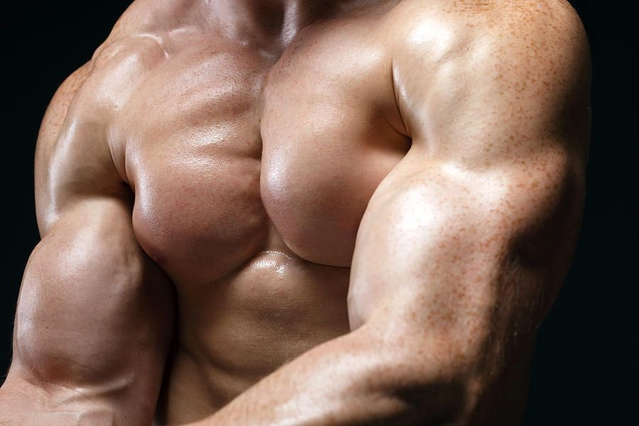 Positive Effects of Steroids in The Body