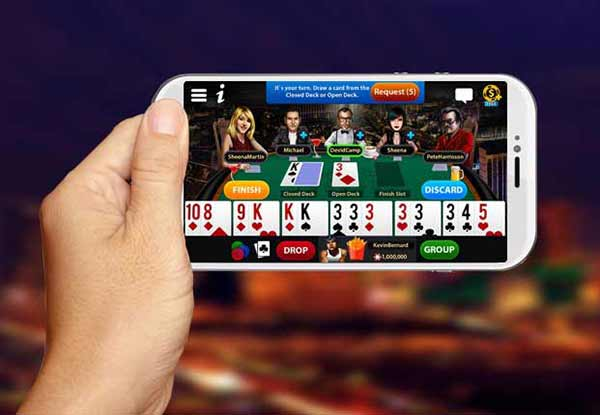 Get a Rummy app for your office breaks. Download now!