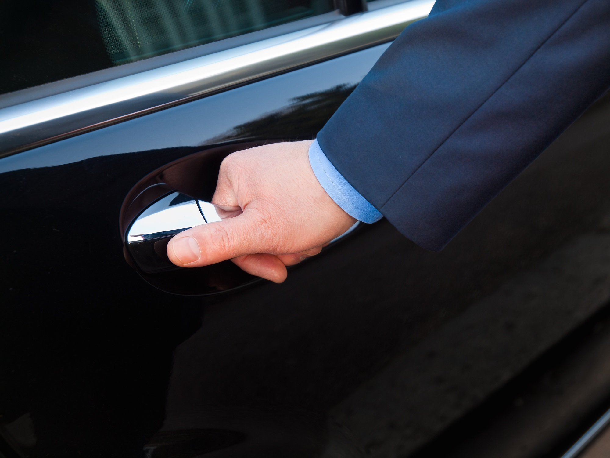 How Regular Disinfection and Deep Cleaning Services Are a Must for All Limo Fleets to Ensure Passenger Safety