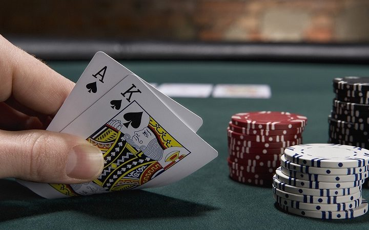 Pennsylvania Blackjack at Parx Casino Deals Up Excitement