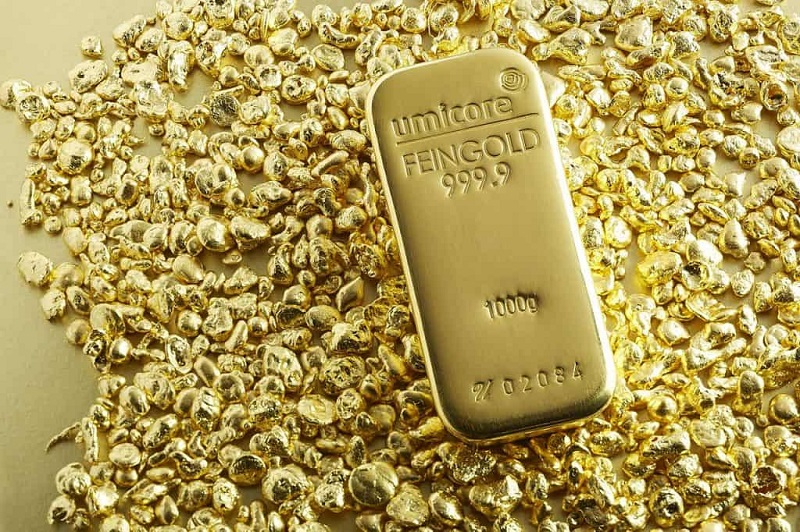 Four amazing tips to trade the precious metal