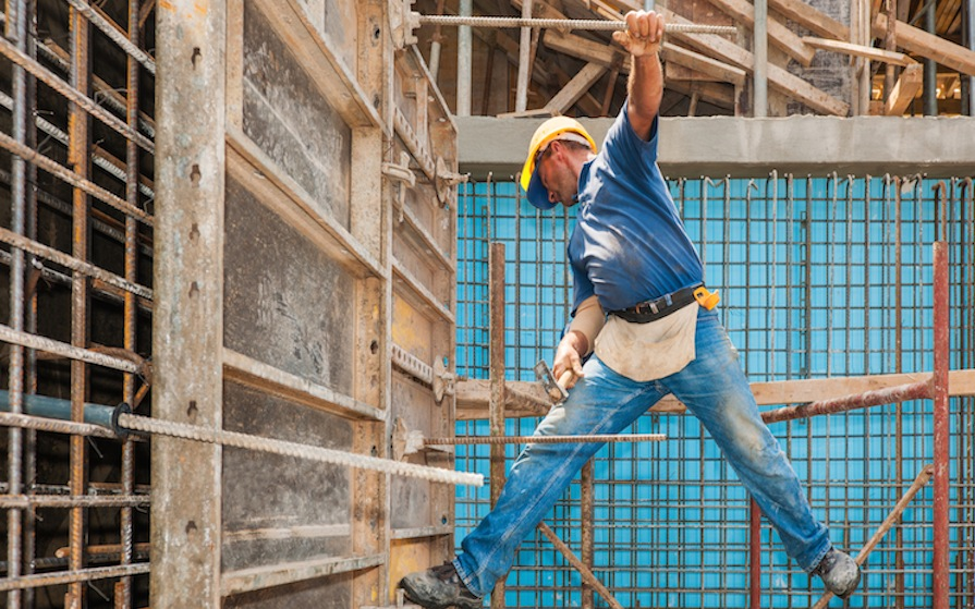 What Is Builders Risk; Protecting Builders from Construction Risks