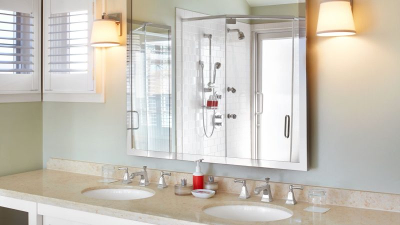 Think Differently For Your Small Bathroom Remodeling