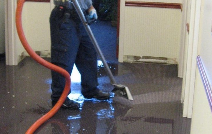 Water Damage And Restoration: Why Choose Professionals?