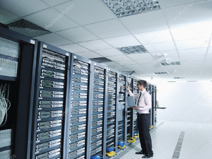 Is bitcoin dedicated server worth your money?