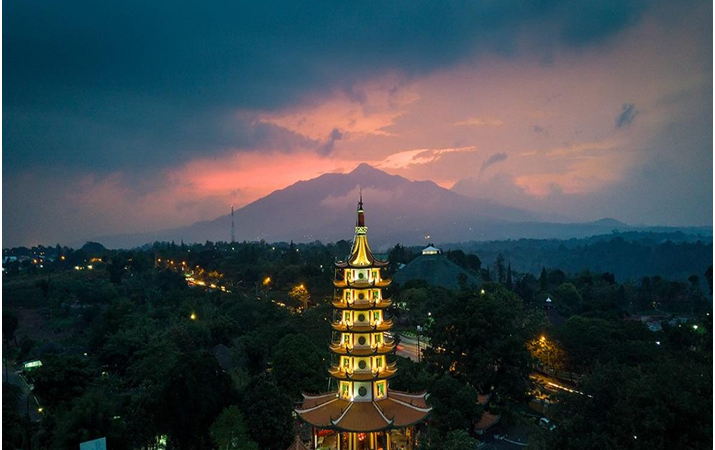 Top 4 Things To Do In Semarang Indonesia