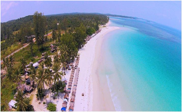 Top 2 Favorite Places of Traveller in Bintan Island