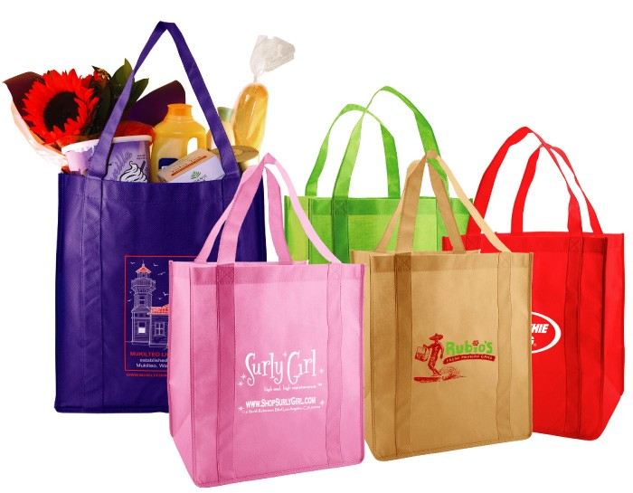 Find The Perfect Custom Reusable Tote Bags Online