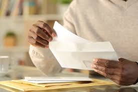 Direct Mail Advertising Essential, Rates of Response