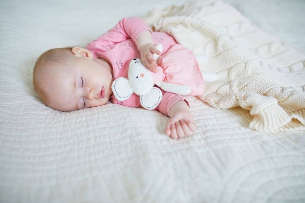 The 5 Snuggly Blankets for Little Ones
