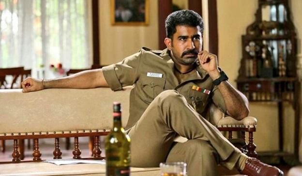Action Packed Vijay Antony's Movie – Roshagadu