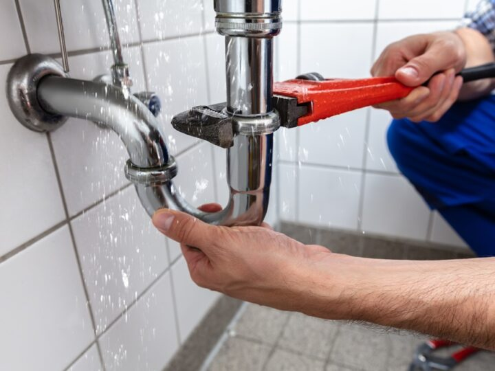 A Few Myths of Plumbing to be Checked