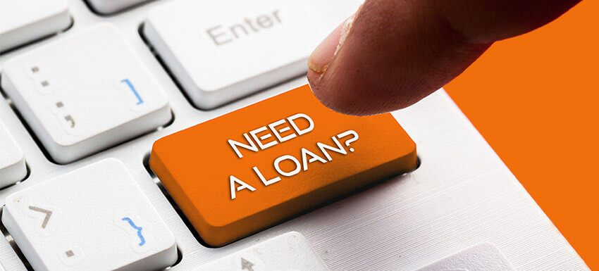 What is the minimum salary for personal loan?