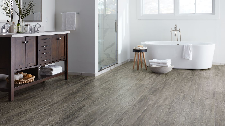 What Is the Difference Between Hybrid and Laminate Flooring?